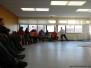16.02.2014 Erste Hilfe Kurs beim DRK