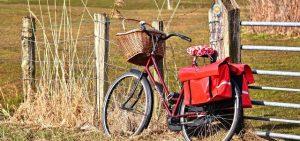 Fahrradtour Teil 2 - Storchennest @ Start und Ziel: Cafe Schrill