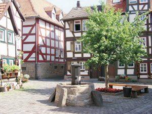 Pfingsttour 2020 @ Ziel: Alsfeld Hotel Klingelhöfer